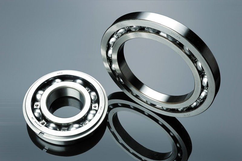 7207EBN2L1/P5DB Angular Contact Ball Bearings 35x72x34mm