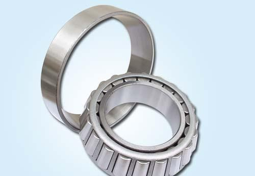 KE STA3055 Tapered Roller Bearing 30x55x13mm