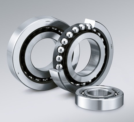 7015AC/P4DB Angular Contact Ball Bearings 75x115x20mm