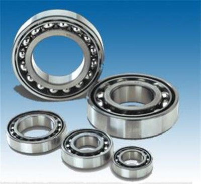 7232ACM Angular Contact Ball Bearings 160x290x48mm