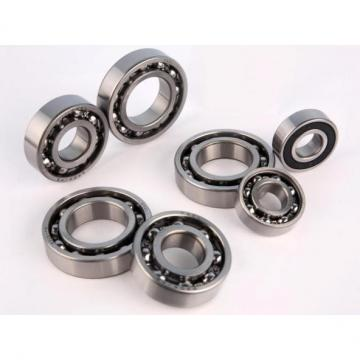 D581816 Forklift Bearing / Round Outer Surface Bearing With Retainer 40x110.7x31mm