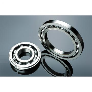 5208/2RS Double Row Angular Contact Ball Bearing