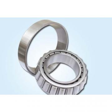 QJ109EV Automobile Bearing / Angular Contact Ball Bearing 40x80x16mm