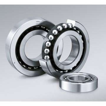 K2H3827S Forklift Bearing / Round Outer Surface Bearing With Retainer 50x163.83x43mm