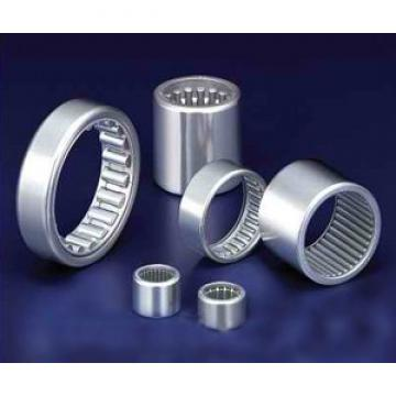 PAF08095-P10 Flanged Bearing Bush
