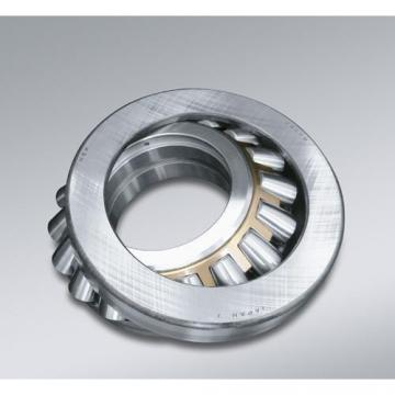 D580007 Forklift Bearing / Round Outer Surface Bearing With Retainer 35x99x29mm