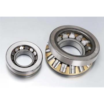 6571-21850 Forklift Bearing / Round Outer Surface Bearing With Retainer 50x102x30mm