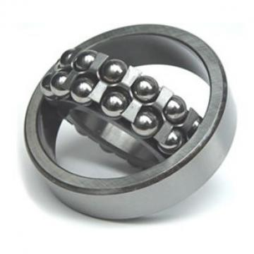 5207/2RS Double Row Angular Contact Ball Bearing