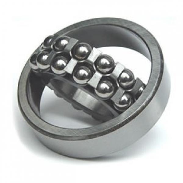 RAE17-NPP Radial Insert Ball Bearing 17x40x28.6mm #1 image