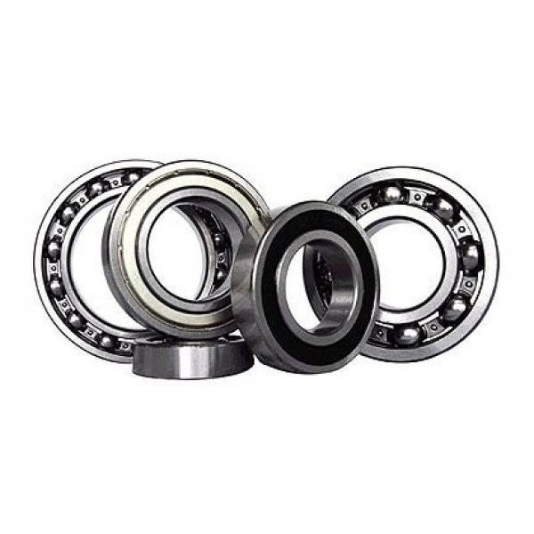 Cylindrical Roller Bearing SL04-5024PP #2 image